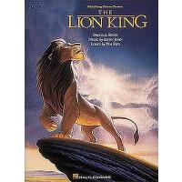 【预订】The Lion King: Flute