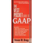 【预订】The Vest Pocket Guide to GAAP