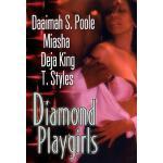 【预订】Diamond Playgirls