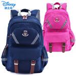 迪士尼书包男童小学生4-6年级3-5儿童女童米奇休闲韩版双肩背包男