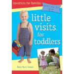 【预订】Little Visits for Toddlers