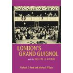 【预订】London's Grand Guignol and the Theatre of Horror