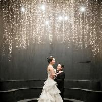 LED星星小彩灯闪灯串灯满天星灯带 户外防水婚庆装饰灯霓虹灯摄影 100米黑线 颜色备注