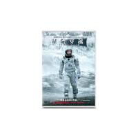 正版电影 星际穿越DVD星际启示录DVD经典电影1DVD9