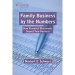 【预订】Family Business by the Numbers: How Financial Statement