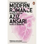 Modern Romance by Aziz Ansari 阿兹・安萨里:现代恋爱