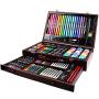 儿童绘画画笔套装学习用品礼盒小学生水彩笔文具画画工具生日礼物