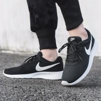 Nike耐克男鞋TanJun�\�有蓍e跑步鞋 812654-011