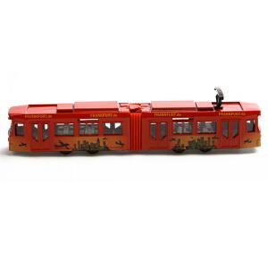 [当当自营]siku 德国仕高 有轨电车 合金车模玩具 U1615