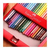 涂色笔 德国辉柏嘉48色水溶彩铅 36色彩铅 24色水溶性彩色铅笔