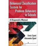 【预订】Behavioral Classification System for Problem Behaviors