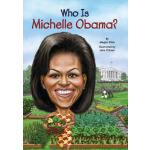 【预订】Who Is Michelle Obama?