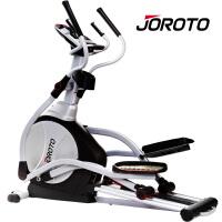 美国JOROTO捷瑞特椭圆机家用款进口品牌漫步机家用静音电磁控MF60