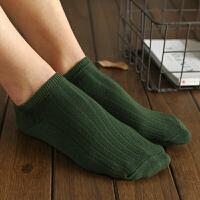 时尚韩版袜子6双装男冬季中筒纯棉短袜棉袜长袜防臭潮