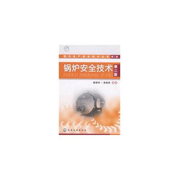 现代生产安全技术丛书锅炉安全技术(二版)