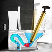 马桶疏通器通马桶器通坐便厕所管道堵塞下水道马桶吸工具一炮通