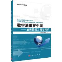 数字油田在中国――油田数据工程与科学