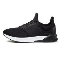 Adidas阿迪达斯 男鞋 2018新款 男子运动休闲耐磨轻便跑步鞋 AQ0255