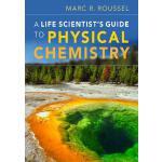 【预订】A Life Scientist's Guide to Physical Chemistry