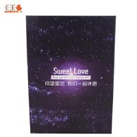 星空棒棒糖 硬质糖果(创意太空) 18g*10支 礼盒装 情人节生日创意礼物