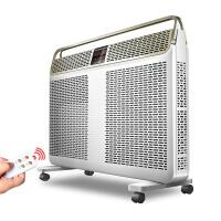 【当当自营】 艾美特(Airmate) HL22087R-W 欧式电暖器 快热炉 防水立体散热电暖器