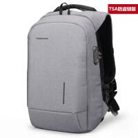 男女士商务笔记本电脑包15.6寸电脑包13.3寸双肩电脑包背包旅行包