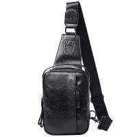 新款街头韩版胸包休闲腰包潮包运动单肩包背包新款后背包斜跨包