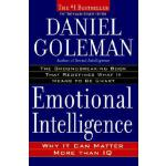 【预订】Emotional Intelligence 9780553804911