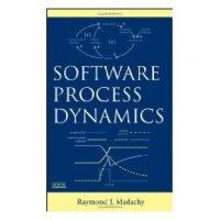 【预订】Software Process Dynamics