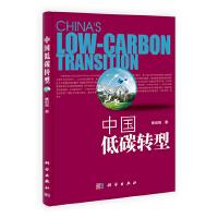 中国低碳转型
