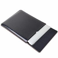 苹果电脑包air13.3寸macbook12笔记本13皮11套pro保护15内胆包14 炫酷黑