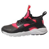 【到手价:284.5元】耐克儿童鞋新款华莱士跑步鞋男女童运动鞋856911-007 玫红/黑