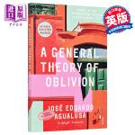 遗忘概论(2016布克奖短名单)英文原版 英文版 A General Theory of Oblivion