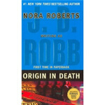 【全新正版】Origin in Death J. D. Robb(J.D. 萝勃) 9780425204269 Pen