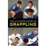 【预订】The Ultimate Guide to Grappling
