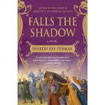 【预订】Falls the Shadow 9780312382469