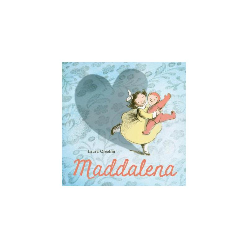 【预订】Maddalena 预订商品,需要1-3个月发货,非质量问题不接受退换货。