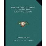 【预订】Young's Demonstrative Translation of Scientific Secrets