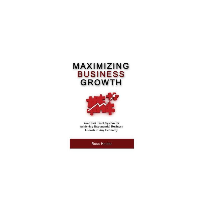 【预订】Maximizing Business Growth: Your Fast Track System for Achieving Exponential Business Growth in Any Economy 预订商品,需要1-3个月发货,非质量问题不接受退换货。