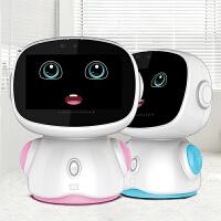 【限时抢】智力快车 儿童智能机器人金小帅第五代学习机3-6-12岁教育陪伴语音对话人工益智玩具小胖新年礼物