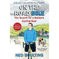 【预订】On the Road Bike: The Search for a Nation's Cycling Soul