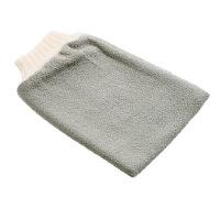 搓背手套洗浴搓澡巾家用后背搓泥澡巾洗澡巾搓背巾家居日用生活日用浴室用品