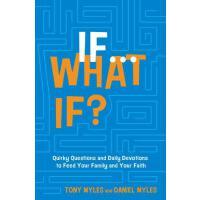 【预订】If...What If?: Quirky Questions & Daily Devotions to Fe