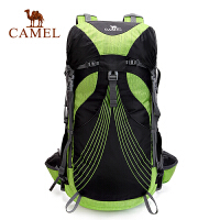 camel骆驼户外登山双肩背包 36L男女通用徒步野营包