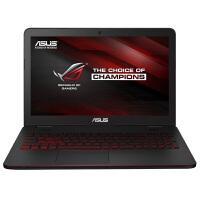 华硕(ASUS) G58VW6700 ROG玩家国度游戏笔记本 (六代i7-6700HQ 8G内存 1T机械硬盘+128G固态硬盘 GTX960 4G