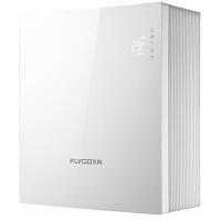 飞科(FLYCO) 空气净化器 FP9001 家用除甲醛雾霾粉尘异味室内卧室办公智能氧吧除烟