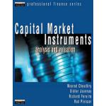 【预订】Capital Market Instruments: Analysis & Valuation [With