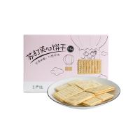 【网易严选 限时抢】苏打夹心饼干270克