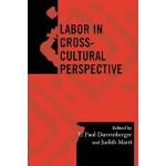 【预订】Labor in Cross-Cultural Perspective 9780759105836