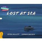【预订】Lost at Sea 9781316503447